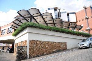 Hotel Verdes Mares
