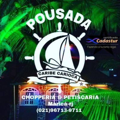 Pousada Caribe Carioca