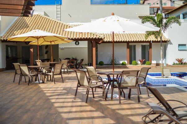 Hotel Chapadão da Canastra