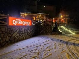 Hostería Quime Quipán