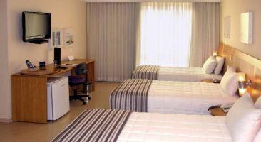 Apart Hotel Max Savassi
