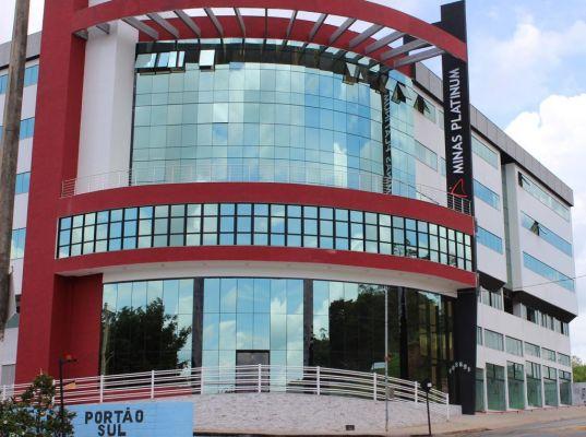 Minas Platinum Hotel & Convention