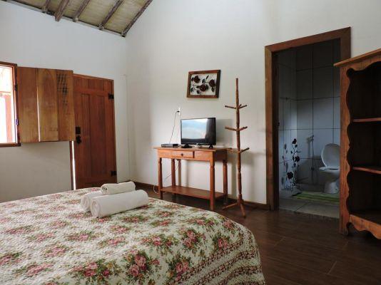 Pousada Vila Tiradentes