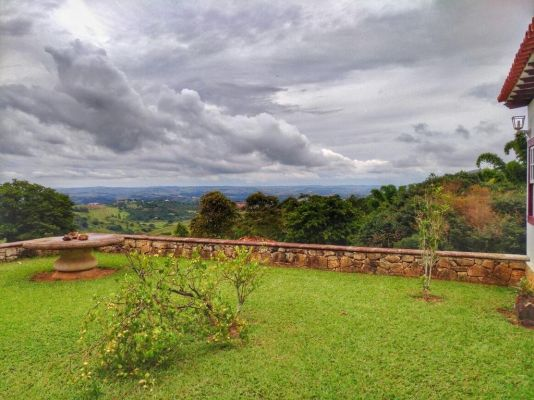 Caviuna Pouso Rural